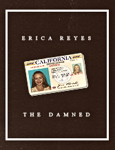 Erica Reyes - The Damned - Driver's License