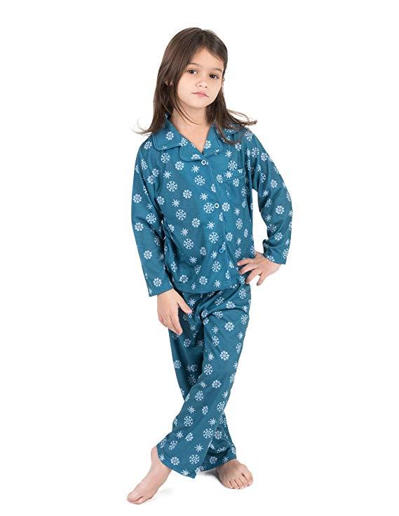 Int Intimate - Womens Sleep Wear Leopard Print Pajamas