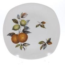Midwinter - Midwinter Oranges & Lemons -  Midwinter Oranges & Lemons  Dinner Plate