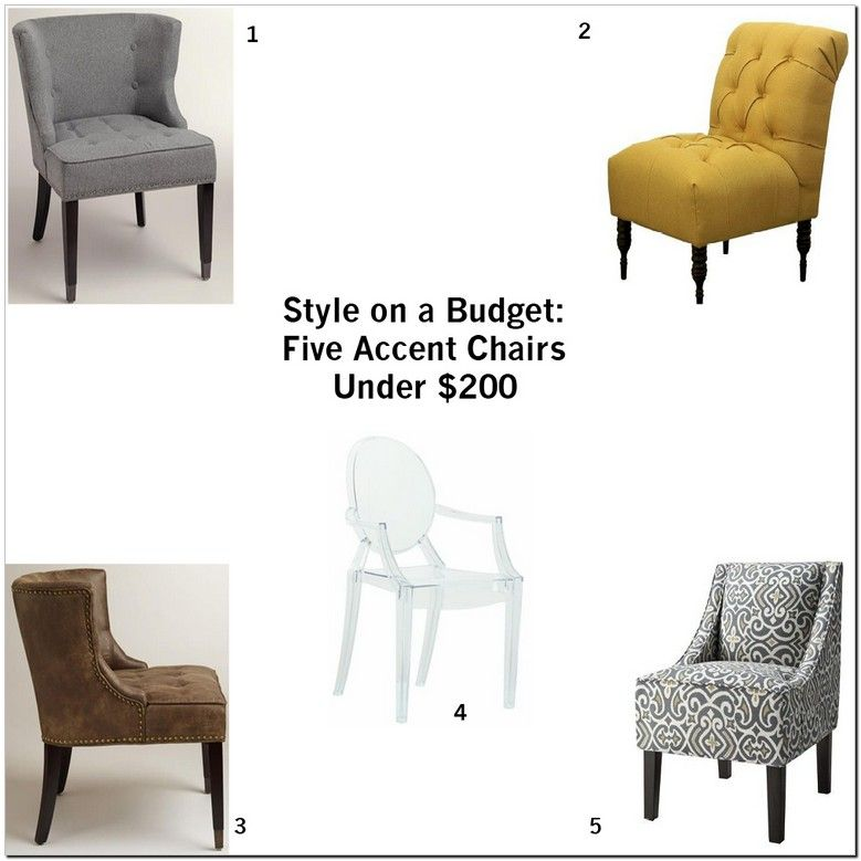 Amazing accent arm chairs under 200 comfortable chair