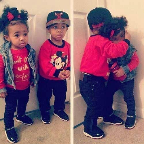 So cute! Love this so much. <3