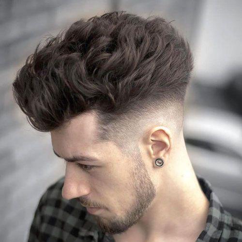 59 best medium length hairstyles for men 2020 styles in