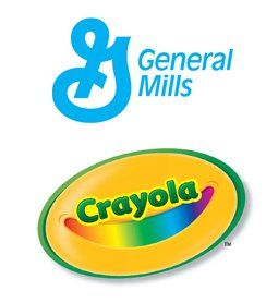 Giveaway – Crayola & General Mills Back To School at Target