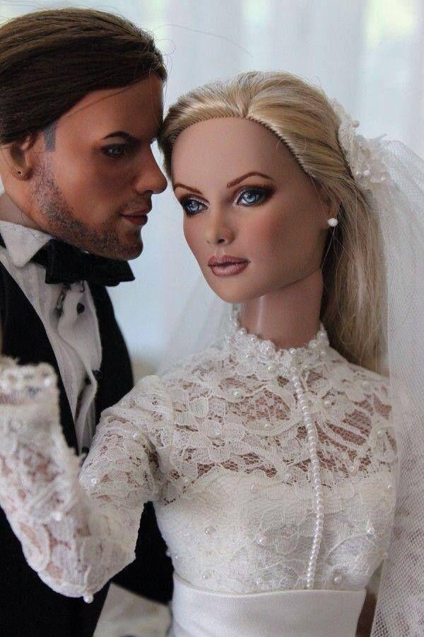 eecbaef12e Doll Duels Barbie Bridal
