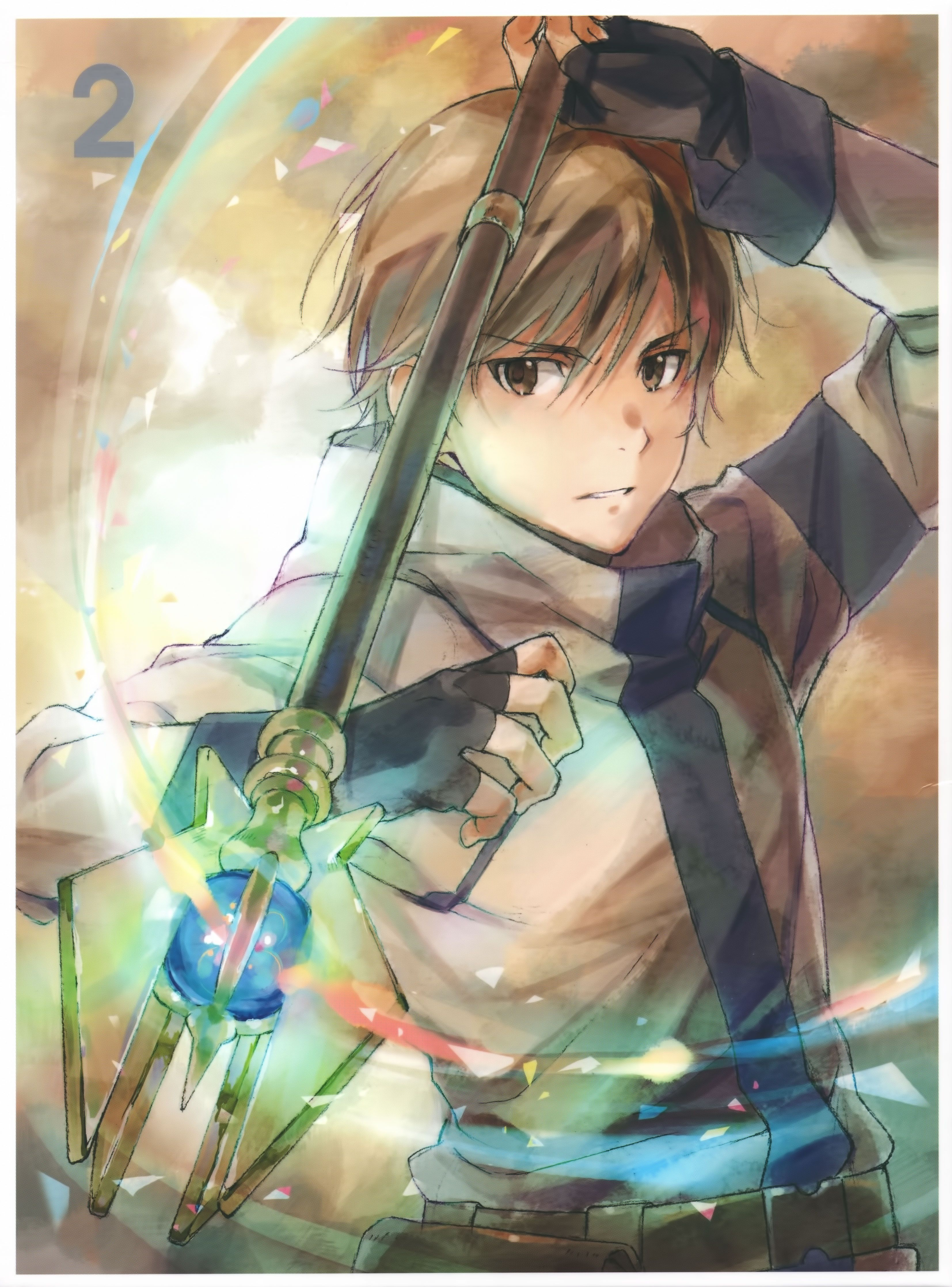 Manato Hai To Gensou No Grimgar O Grimgar Of Fantasy And Ash Acción Aventura Drama Fantasía Anime Invierno 2016 Anime Anime Artwork Anime Images