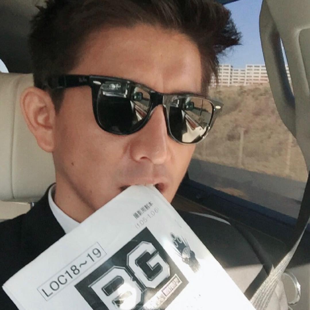 木村 拓哉 instagram 公式