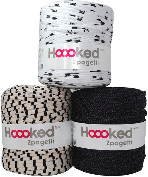 Hoooked Zpagetti La Pelote Hoooked Zpagetti Hoooked Zpagetti