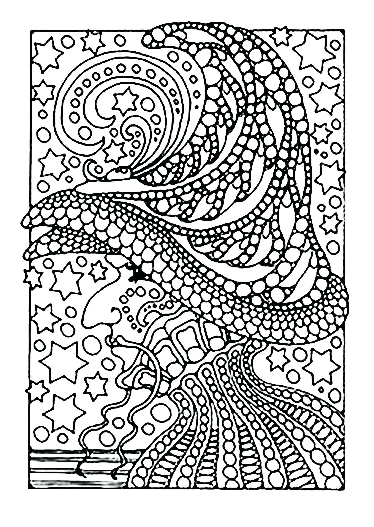 Pin Di Aesthetic Coloring Pages