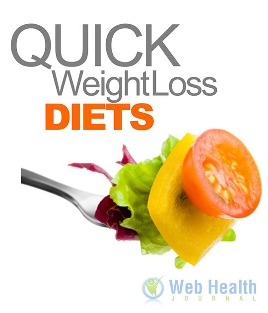 Loss of weight causes