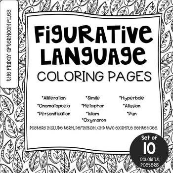 Comic Coloring Book: I Love Onomatopoeia Coloring Book for | Color ...