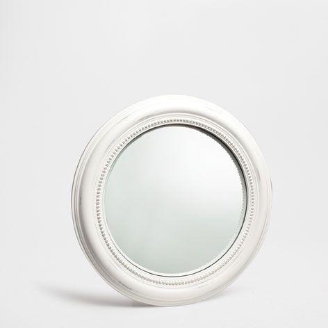 Espelho camarote espelhos decora o zara home - Zara home portugal ...