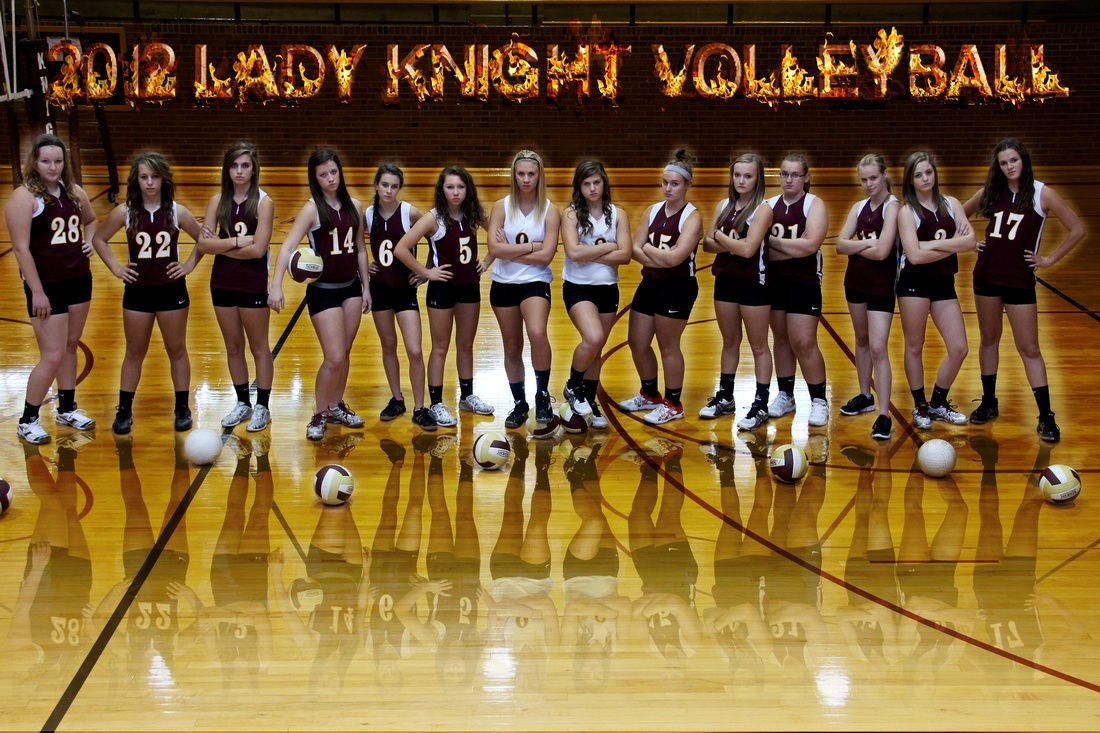 2012 2013 Volleyball Volleyball Team Team Photos
