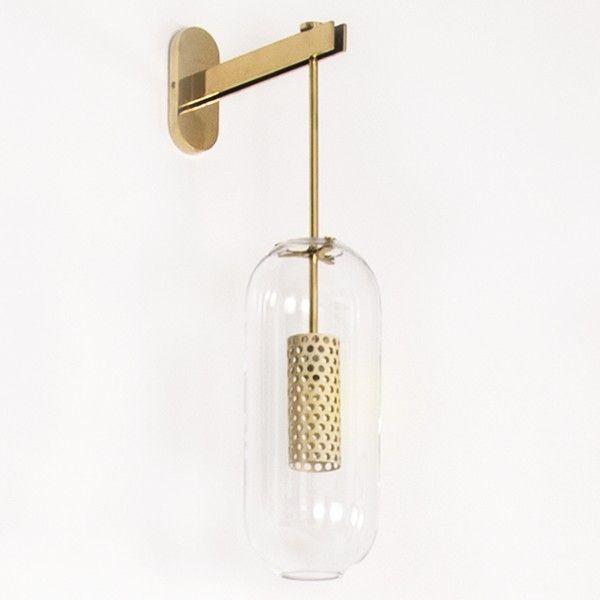 applique vadim by sarah lavoine wall lamp pinterest. Black Bedroom Furniture Sets. Home Design Ideas