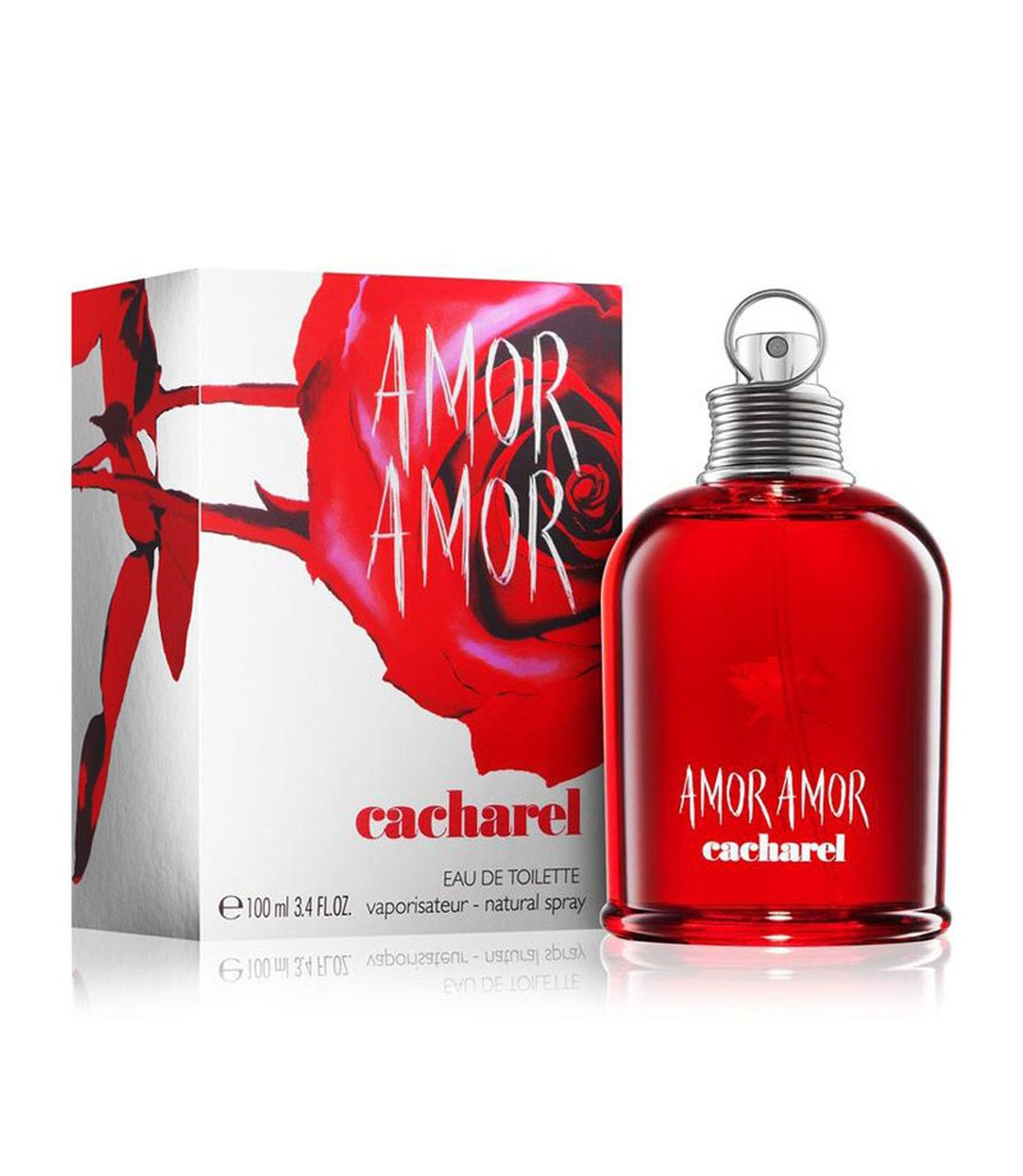 Cacharel Amor Amor Eau De Toilette Spray 3 4 Oz Cacharel Amor