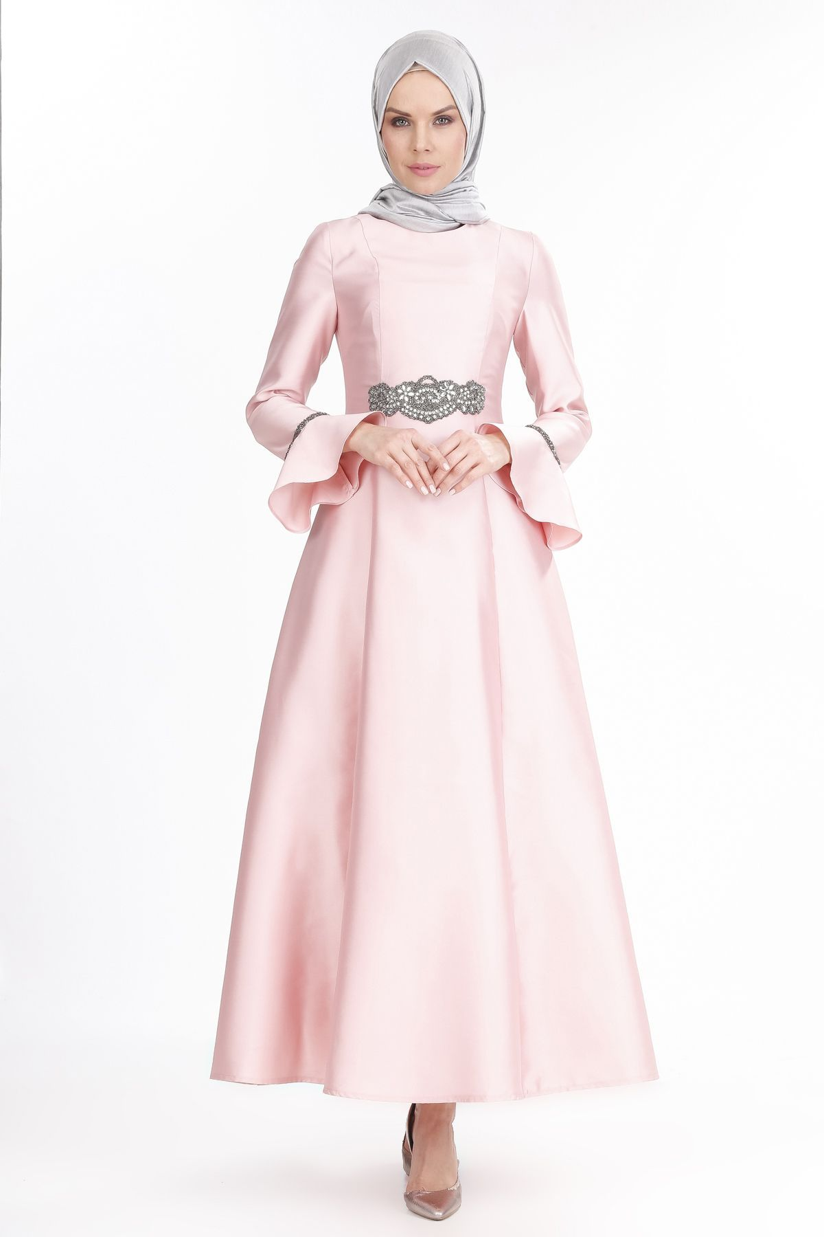 d0c7b5ea1155b 2018 SETRMS Tesettür Abiye Elbise Modelleri ,  https://www.tesetturelbisesi.com