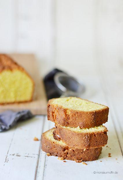... lemon cake ...