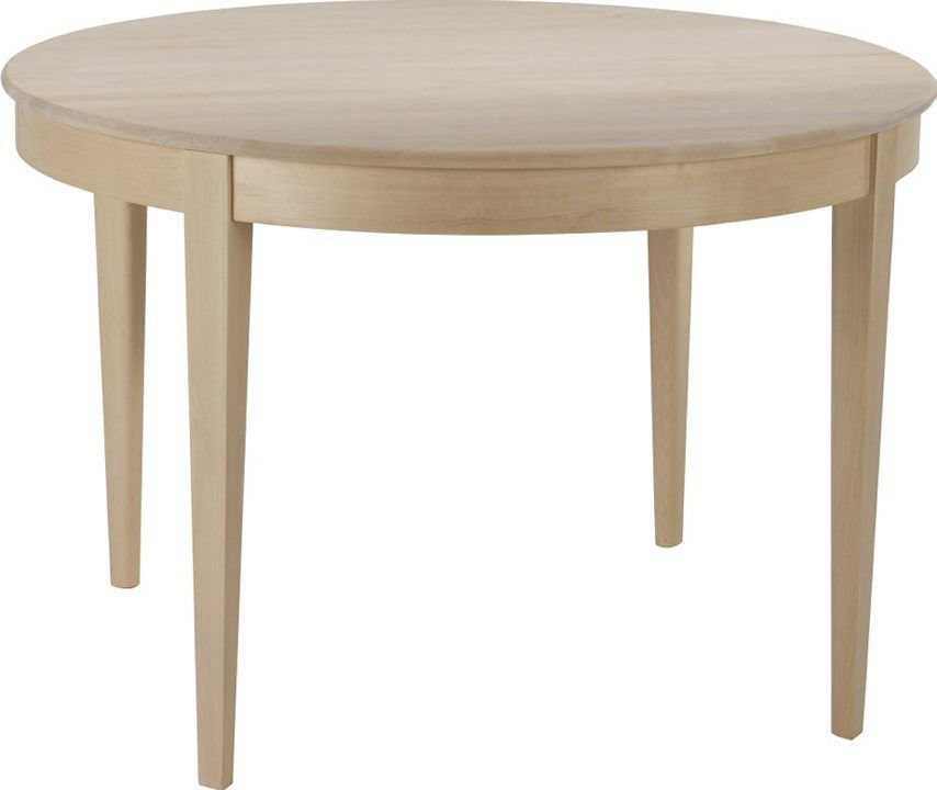 Runt matbord Norrgavel Furniture i 2019 Matbord, Vardagsrum renovering och Inredning