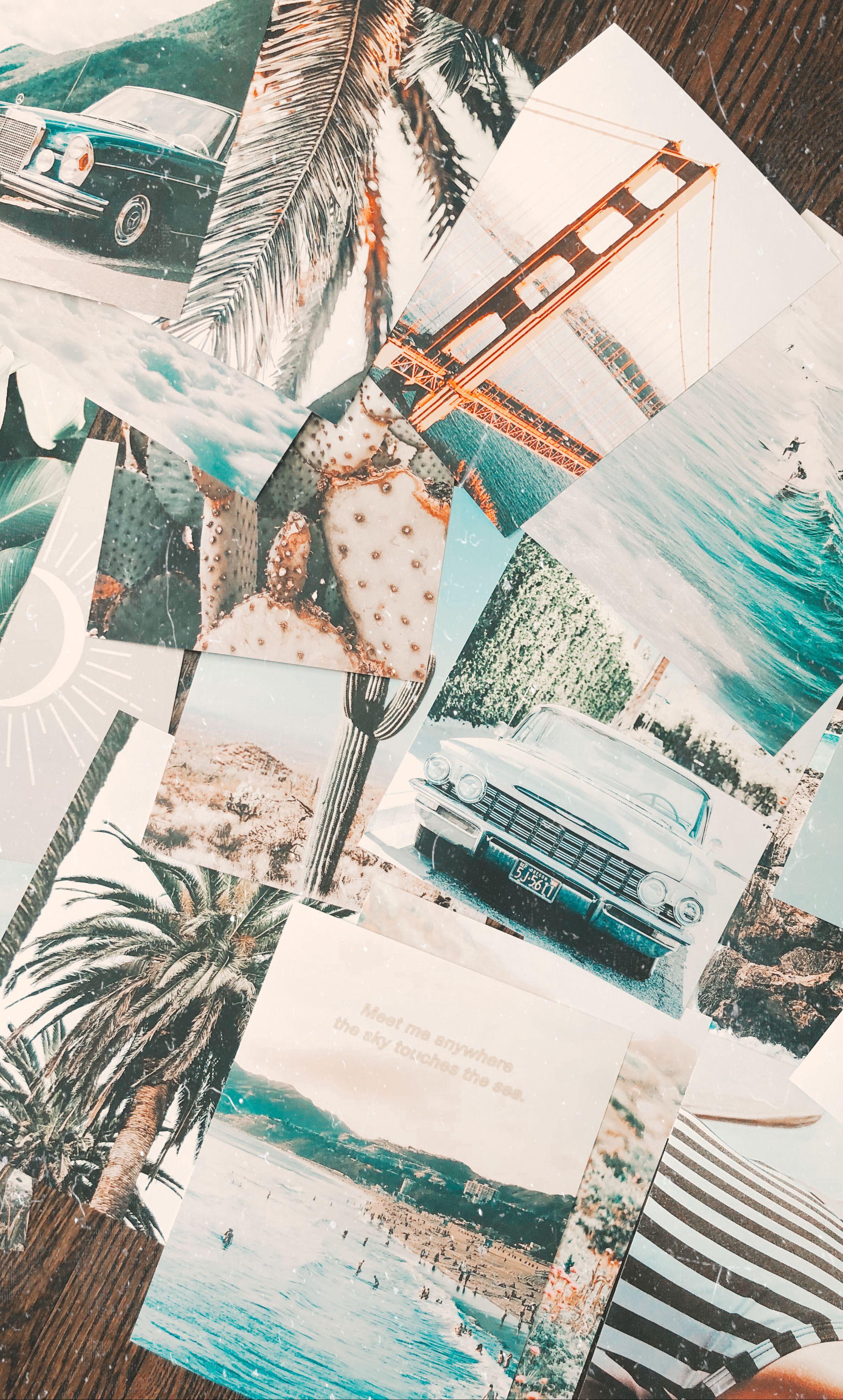 Coast to Coast Print Kit