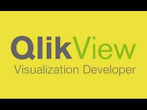 Enroll for Qlikview Certification training classes online.Be a ...