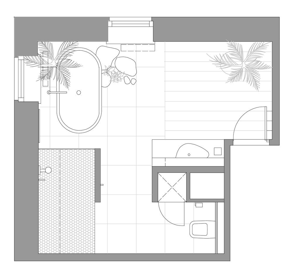 These Could Be Eight Of The Most Luxurious Bathrooms We Have Ever Had The Pleasure Of Virtually Visi Bathroom Floor Plans Bathroom Plans Bathroom Design Layout