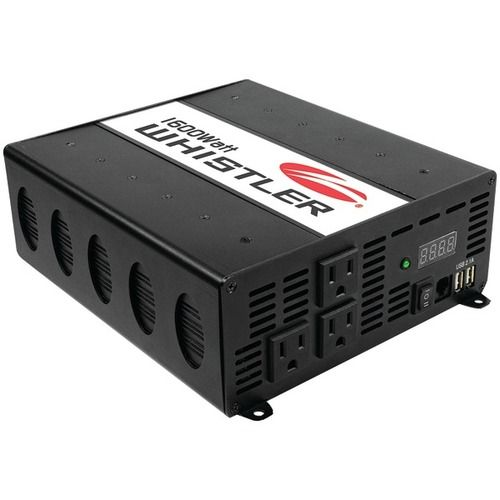 1600w Pwr Invrtr Products Ac Power Whistler