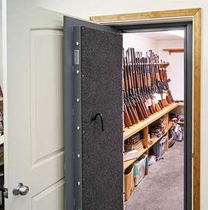 Custom Vault Door | Ranch House Build | Pinterest | Vault Doors, Vaulting  And Safe Room Doors