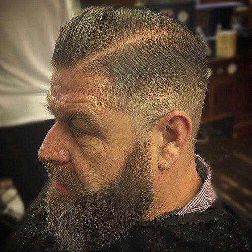 14+ Haircuts for men with thin hair ideas