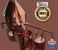20 Gallon Traditional Moonshine Still for Sale  Moonshine