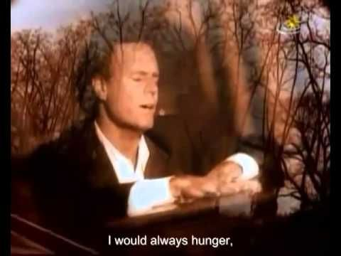 Julio Iglesias Y Dolly Parton When You Tell Me That You Love Me