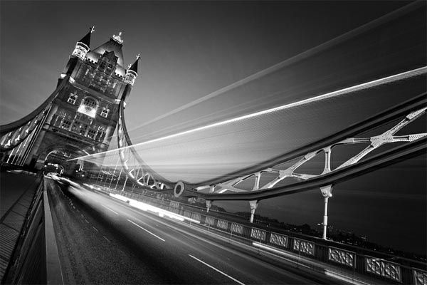 Urban Photography Theme Architecture London Tower Bridge