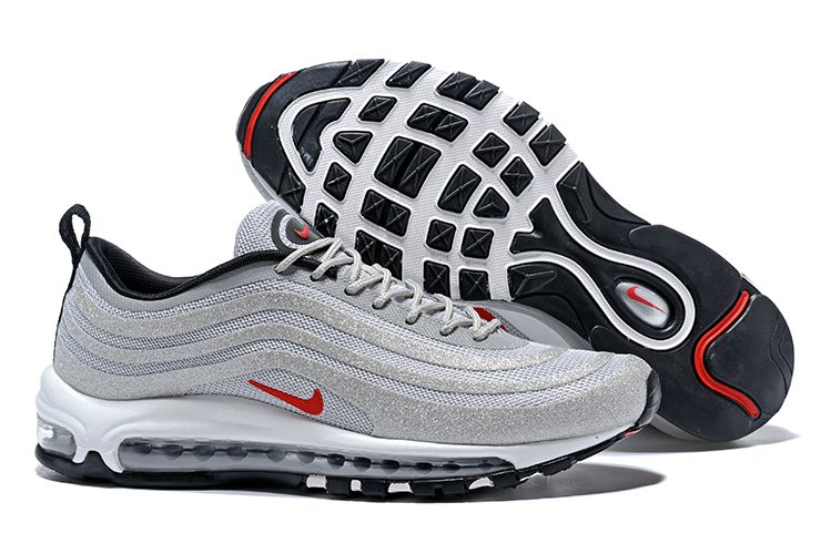 Nike Air Max 97 Lx Silver Bullet For Sale