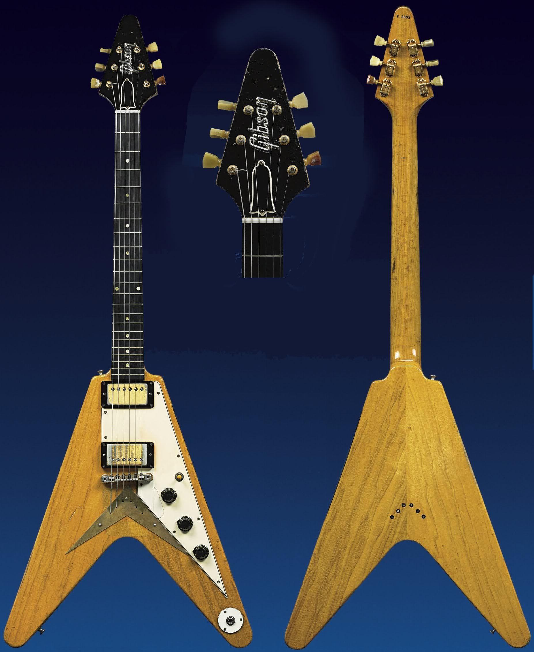 gibson 58 39 flying v making music in 2019 gibson electric guitar vintage guitars gibson guitars. Black Bedroom Furniture Sets. Home Design Ideas