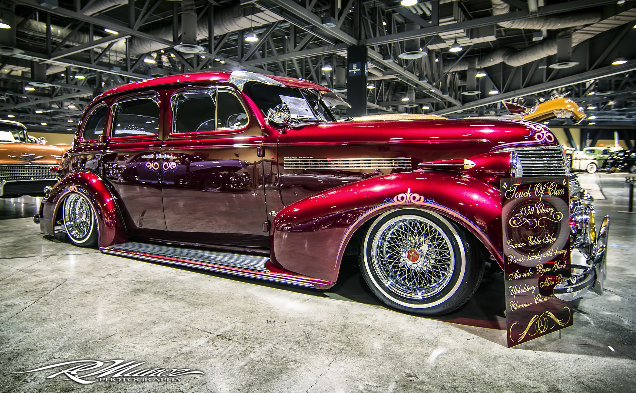 1939 Chevy Master Deluxe Lowrider Cars Classic Cars Muscle