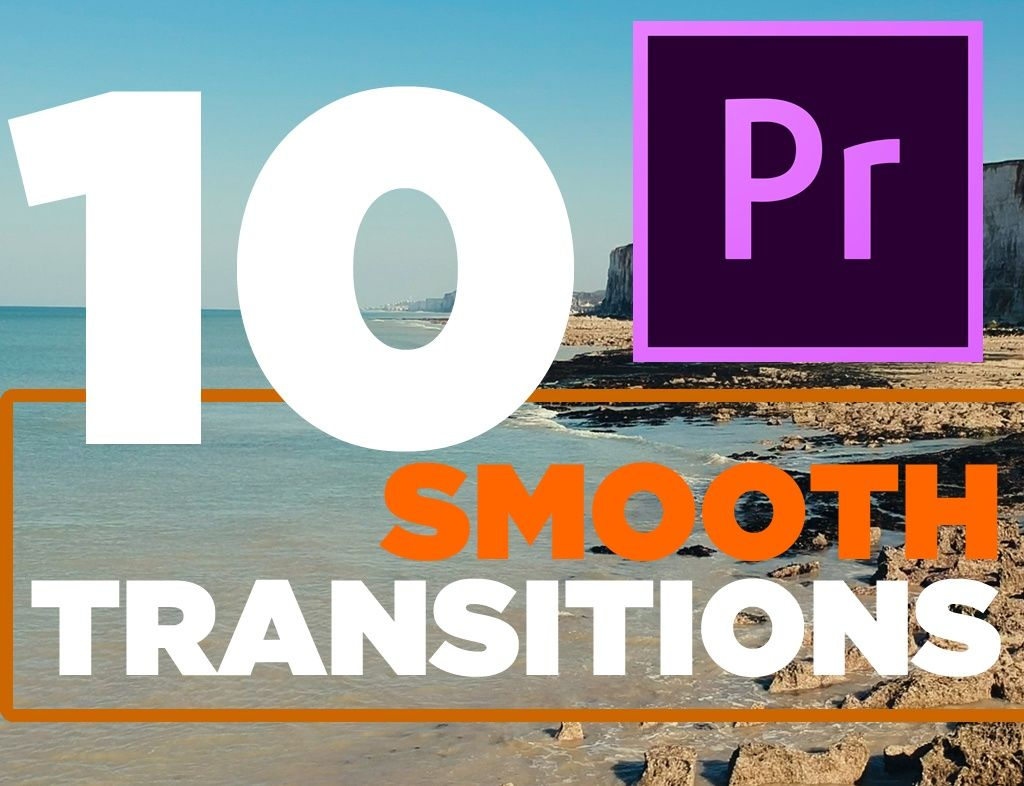 Orange83 Transition Pack #3 (Smooth transitions) | Creative