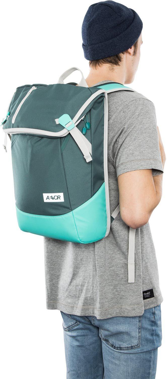 Lern Die Neue Angesagte Marke Aevor Kennen Backpack Bags