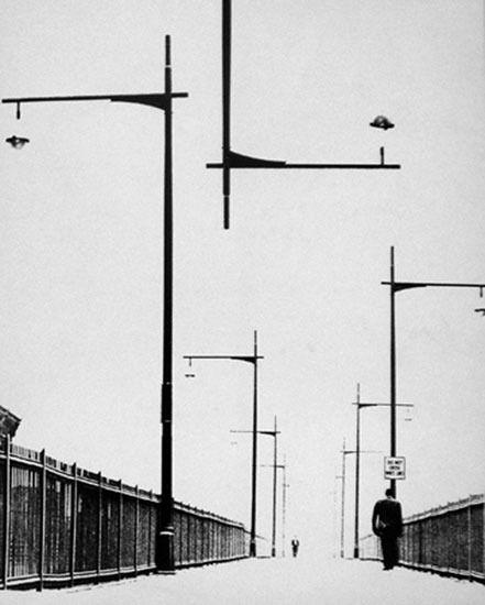Alfred Gescheidt - Untitled, 1951.