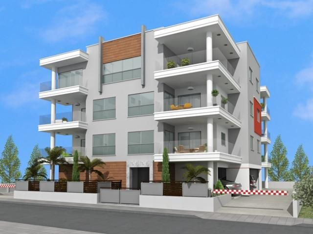 2 Bedroom Apartments bedroom apartments in Limassol For Sale