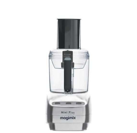 Magimix Küchenmaschine Mini Plus Silber günstig kaufen.