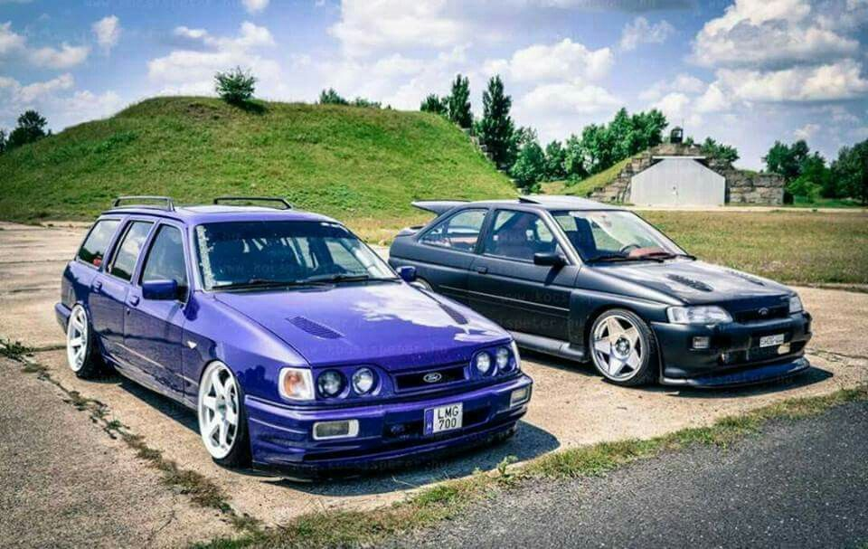 Cossie power & Cossie power | Ford RS/Cosworth | Pinterest | Ford rs and Ford markmcfarlin.com