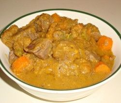 Beef Stew For more recipes visit https://www.facebook.com/PrettyInPaleo