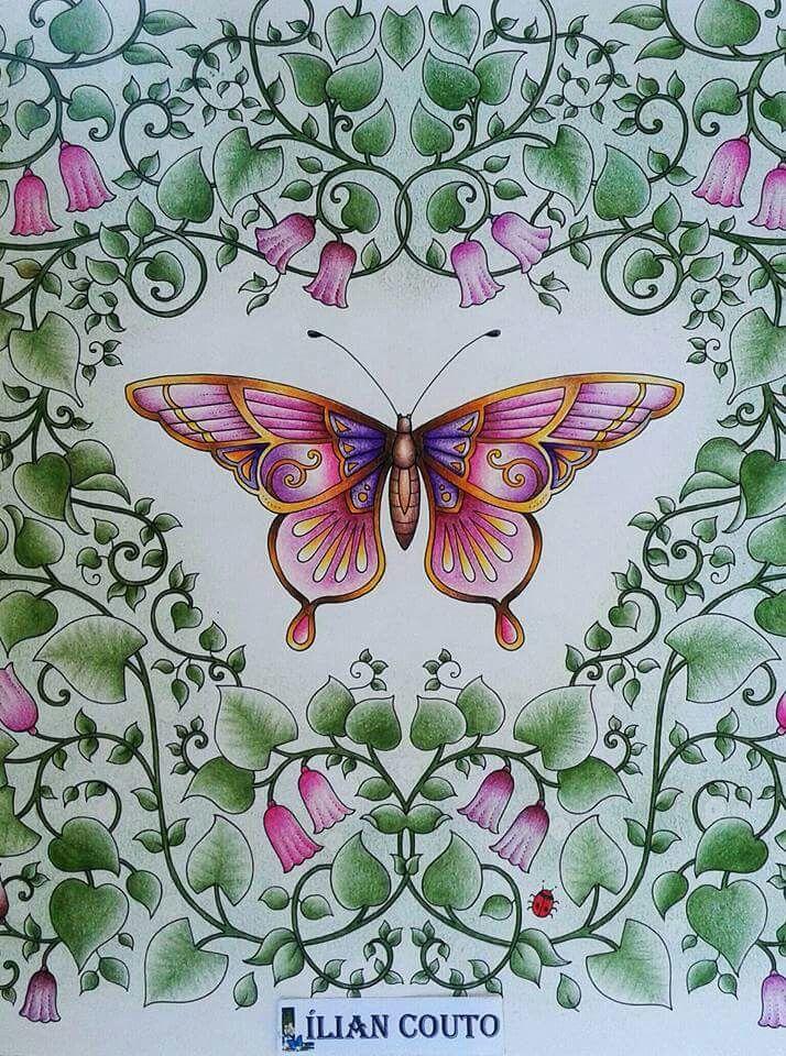Pin de Dee Baulch en Ivy & the Inky Butterfly | Pinterest | Selvas ...