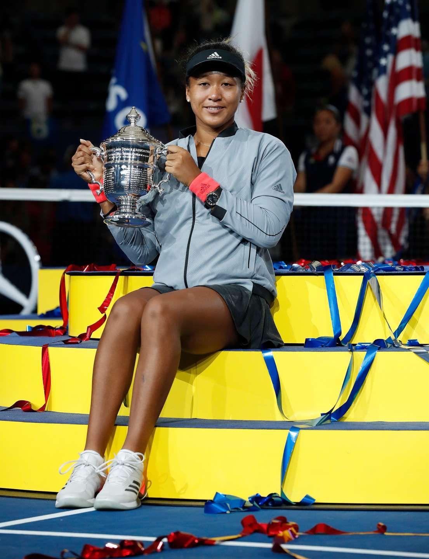 Naomi Osaka Tennis Players Osaka Sports Women