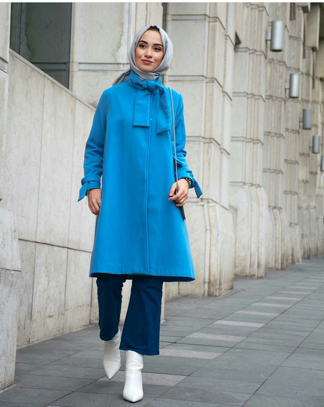 Love this | MN | Pinterest | Hijabs, Moslem fashion and Muslim dress