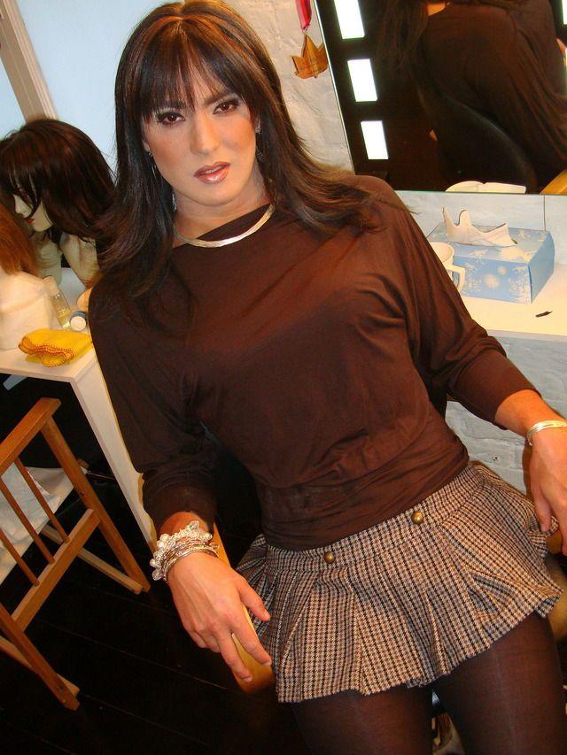 Transvestite in tagalog