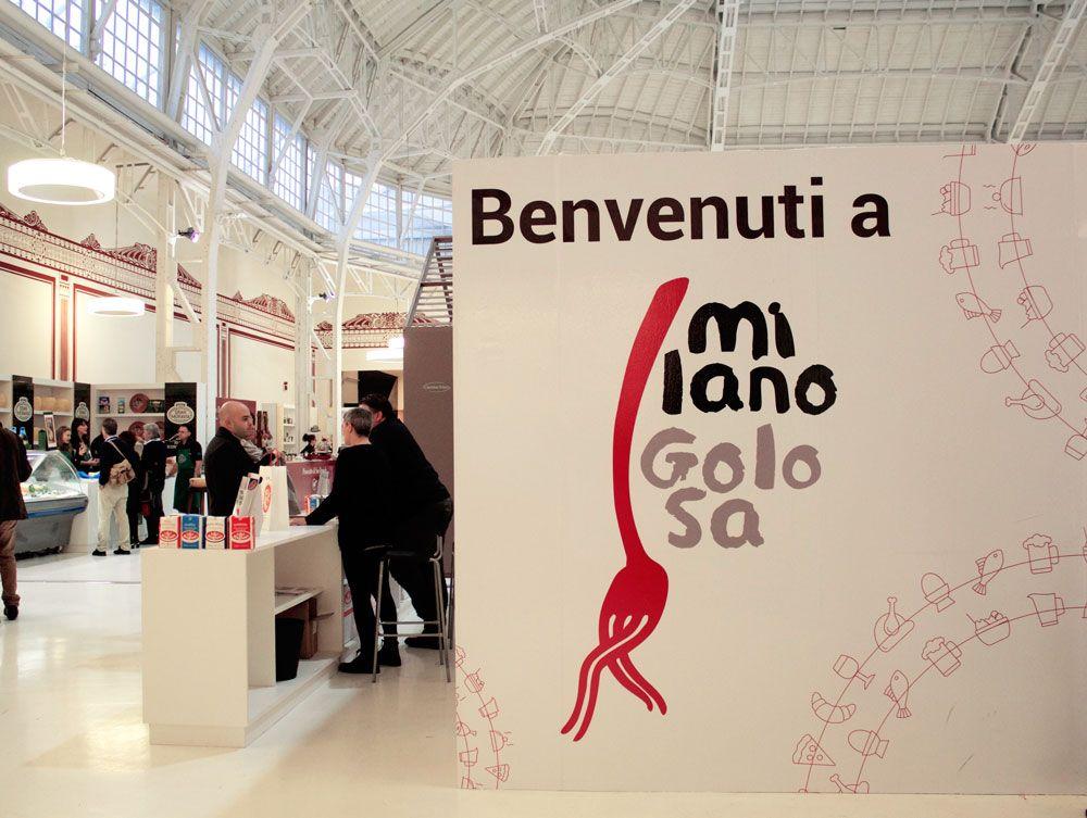 #prosciutto #prosciuttodisandaniele #milanogolosa2014 #milanogolosa