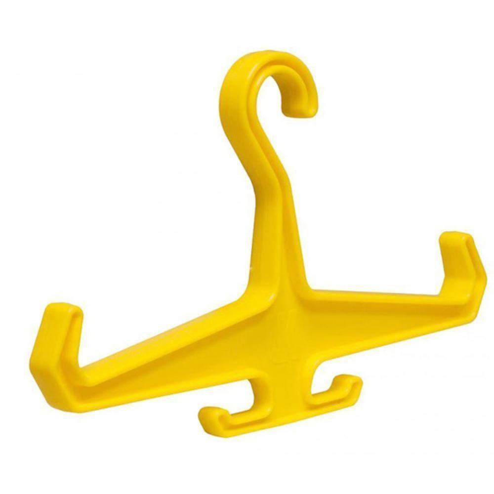 UK Super BC Hanger Yellow