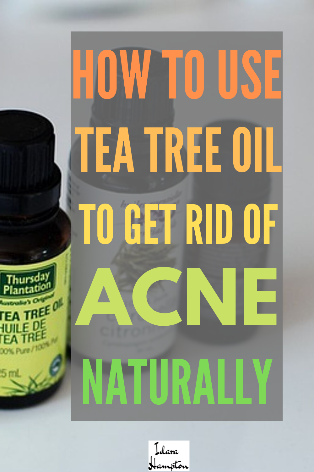 Pin On Acne Essential Oils