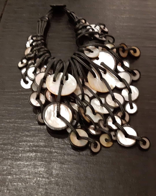 "MONIES Italia on Instagram: ""Show room Monies Milano Boutique Amazing necklace #moniesmilanoboutique #milan #moniesmilano #monies #milano #moniesmilanostore #viacerva…"""