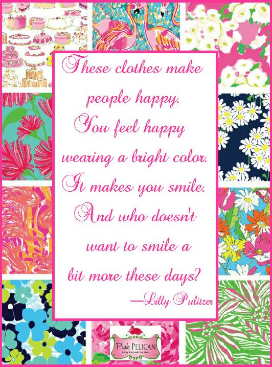 LillyHoliday Quotes In 40 Pinterest Lilly Pulitzer Quotes Fascinating Lilly Pulitzer Quotes