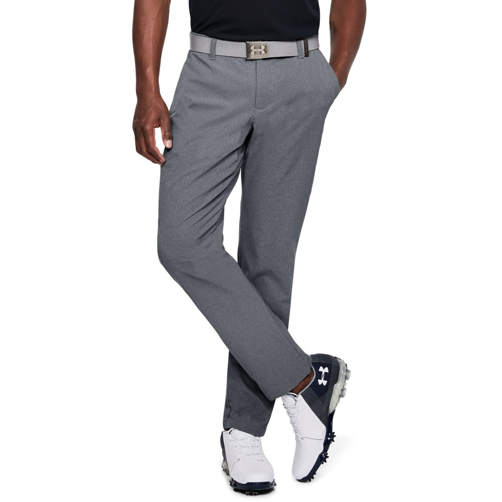 Photo of Males's UA Showdown Vented Pants Tapered | Below Armour US
